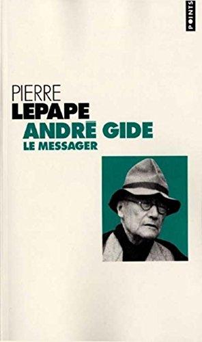 André Gide, le messager