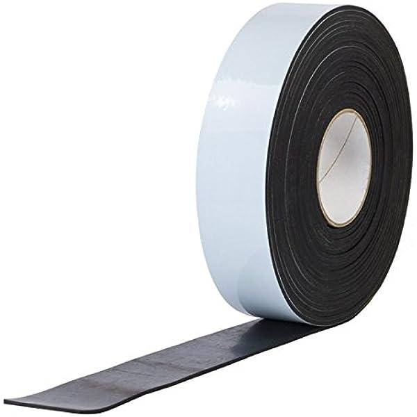 50 Gummifüße schwarz ca 3 mm ca 8 mm  selbstklebend 8036