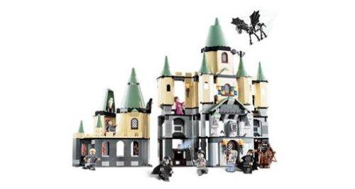 LEGO-Harry-Potter-5378-Harry-Potter-Castle