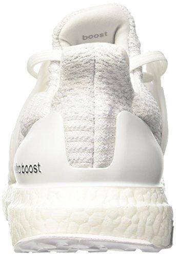 adidas Ultraboost, Chaussures de Running Homme Blanc Cassé (Ftwr White/crystal White )