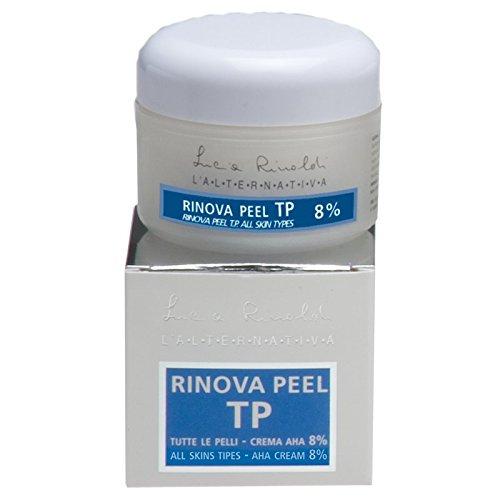 RINOVA Peel TP (Creme AHA 8%)–Lucia Rinaldi die Alternative