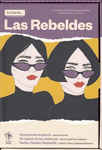 Caja de las rebeldes, La (Cajas)