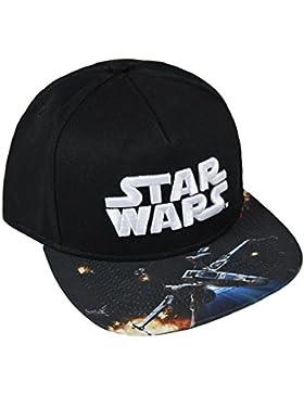 Gorra de Star Wars premium new era 58 cm
