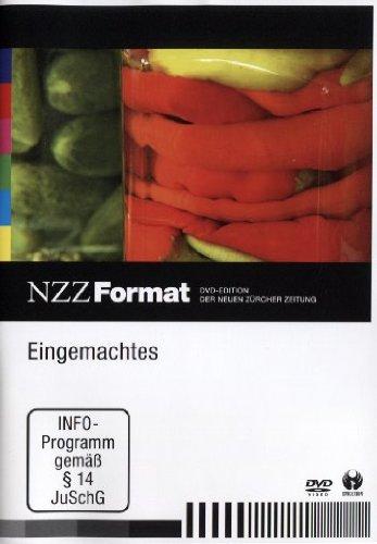 Eingemachtes - NZZ Format