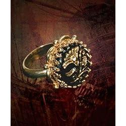 Réplica anillo pirata de Jack Sparrow.