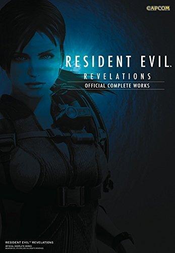 Resident Evil Revelations: Official Complete Works by CAPCOM (2015-07-07)