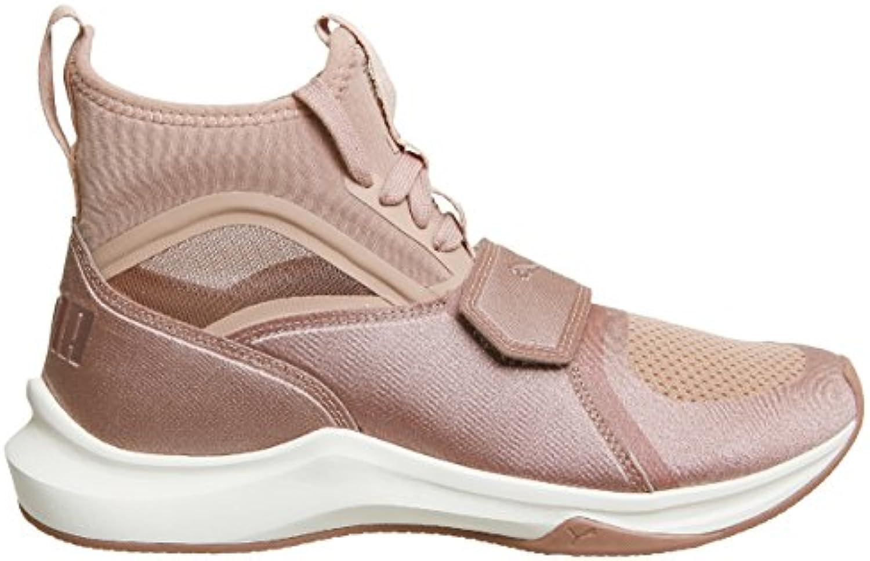 Puma Phenom Mujer Zapatillas Rosa  En línea Obtenga la mejor oferta barata de descuento más grande