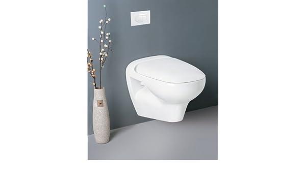 Design hänge wc toilette klo sett frei stehend hängend