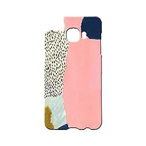 BLUEDIO Designer Printed Back case cover for Samsung Galaxy C7 - G4105