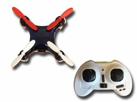 Gear2Play TR80522 - R/C Drone Nano Spy Model (Spy Nano)