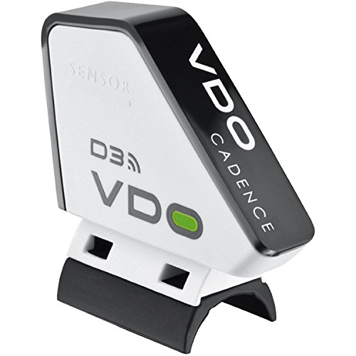 VDO WIRELESS M5 AND M6   ACCESORIO DE ILUMINACION PARA BICICLETAS  COLOR GRIS  TALLA N/A