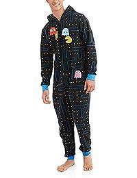 ceea823252c26 Grenouillère Mode Adulte Combinaison Hommes Femme Sweat-Shirt zippéà  Capuche Combinaison Une pièce Pyjama avec