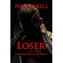 Loser: Avenging Angels MC Book 3