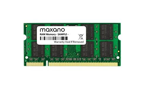2 GB 1 x 2 GB Acer Aspire One AOA150 DDR2 667 MHz