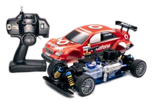 Tamiya XBG Mercedes-Benz Clase C VODAFONE'06