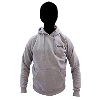 Montana Herren Hoodies Clothing grau S