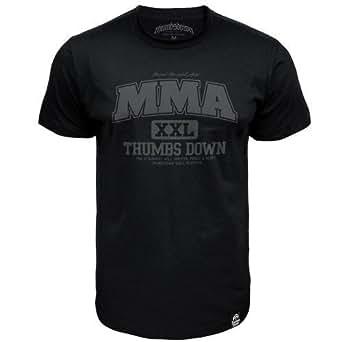 Mixed Martial Arts Proud & Glory Thumbsdown T-shirt MMA (size Small)