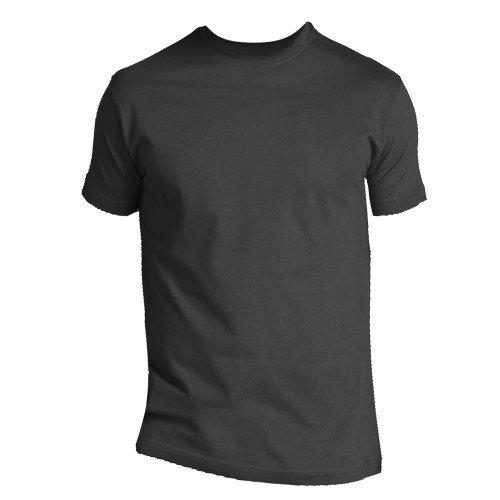 SOLS Camiseta de Manga Corta Modelo Imperial Para Hombre (5XL/Gris Oscuro)