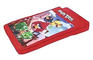 Cama Hinchable Infantil Bestway Angry Birds 132x76 cm