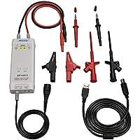 Micsig Osciloscope 1300V 100MHz Kit de sonda diferencial de alto voltaje DP10013