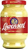Löwensenf - Senf extra scharf - 250ml