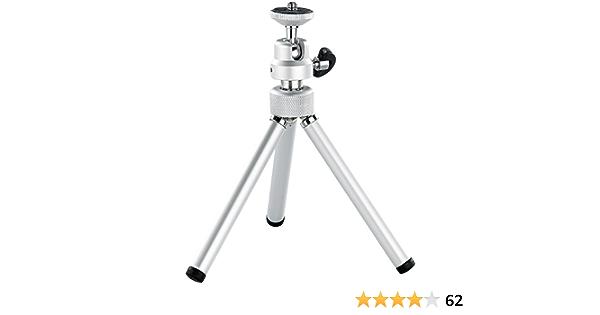 Somikon Teleskopstativ Mini Teleskop Stativ Aus Kamera