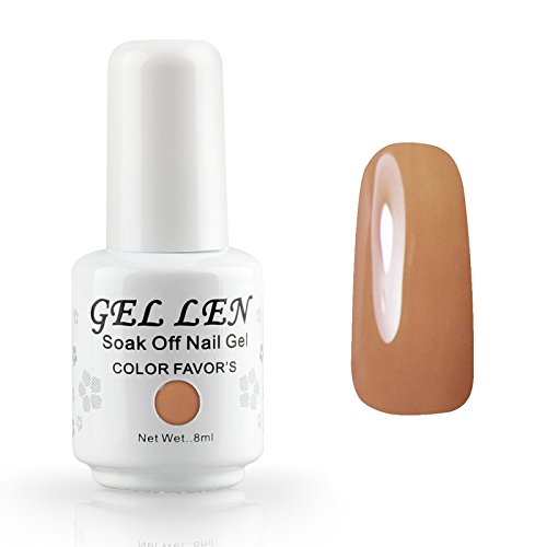 gel-nail-polish-uv-led-soak-off-gel-polish-300-colors-collection-summer-tan-gel-polish-8ml-gellen-br