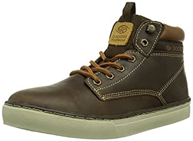 Dockers Boat Shoes Review