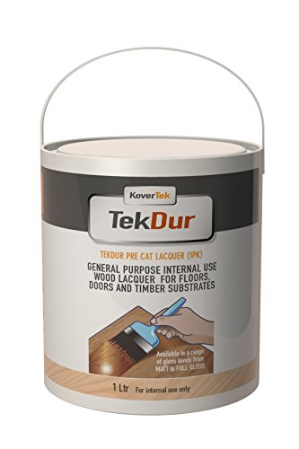 tekdur-precat-is-a-pre-catalysed-alkyd-professional-use-high-quality-wood-lacquer-varnish-1lt-20-glo