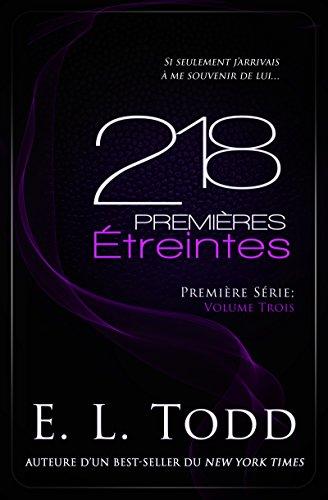 218 Premières Étreintes - E. L. Todd (2018) sur Bookys