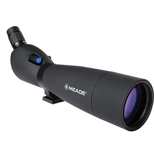 Meade Instruments Wilderness - Telescopio Negro
