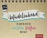 Mädelsabend: 25 Karten für die coolsten Selfies der Welt