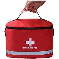 Medizinschränke Medizin-Box Haushalt Notfall Wasserdichte Nylon-Reißverschluss Erste-Hilfe-Kit Outdoor-Sport-Reisen... preisvergleich bei billige-tabletten.eu