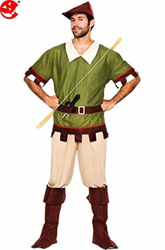 Unbekannt Aptafêtes?cs922638/M Fancy Kleid Robin Hood?Medium Preisvergleich