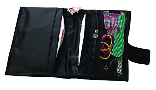 melobaby-all-in-one-nappy-wallet-and-change-mat-black-and-charcoal