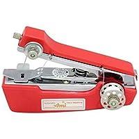 Infinity Instakart Mini Stapler Model Sewing Machine (Red)