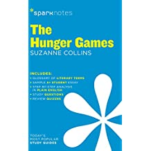 The Hunger Games (SparkNotes Literature Guide) (SparkNotes Literature Guide Series) (English Edition)