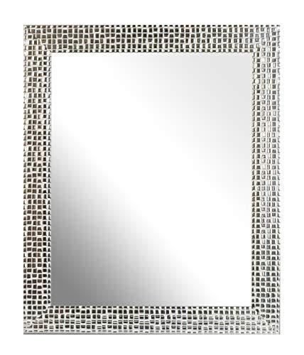 Inov8 Marco de Espejo de 30 x 28 cm