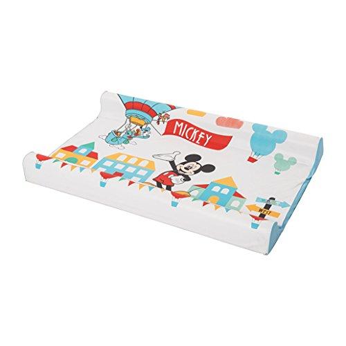 Disney 079/MIC  Bebe Tre Fasciatoio Morbido, Mickey