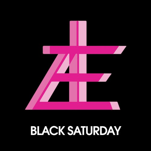 Black Saturday (Single Version)