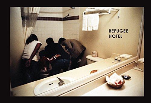 Refugee Hotel (Voice of Witness) por Juliet Linderman