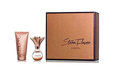 Storm Flower EDP 30ml Gift Set By Cheryl