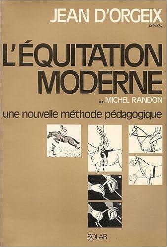 Lire un L'Équitation moderne pdf, epub ebook