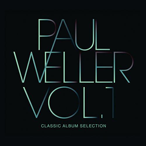 Classic Album Selection (Vol.1)