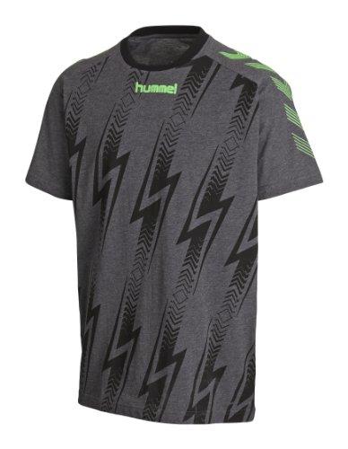 Hummel T-Shirt Aw13 Gris chiné