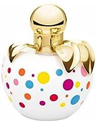 Nina Ricci NINA Pop 10e anniversaire Edition Eau de Toilette pour Femme–50ml
