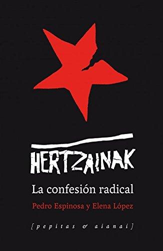 Hertzainak (Gritos A Ritmo Fuerte) por Pedro Espinosa Ortiz de Arri