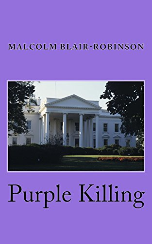 Purple Killing by [Blair-Robinson, Malcolm]