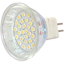 Blanko BLA-GX5.3-30-CW - Bombilla LED, casquillo GX5