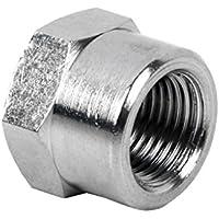 Cofan 06170018 - Tapón hexagonal rosca hembra (R-3/8)